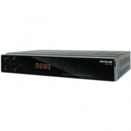 AMIKO HD8155 HDTV MŰHOLDVEVŐ BELTÉRI EGYSÉG