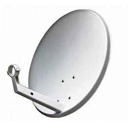 OFFSET ACÉL PARABOLA ANTENNA 60 CM ASC-600